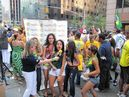Over 1.5 Million Attended the 2010 Annual Brazilian Independence Day Festival in NYC